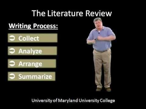 Dissertation motivation section