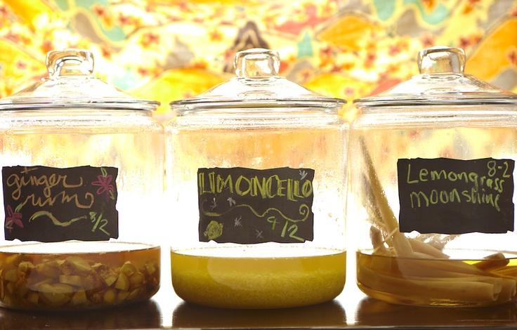 Sweet Elixirs! Tupelo Honey Cafe