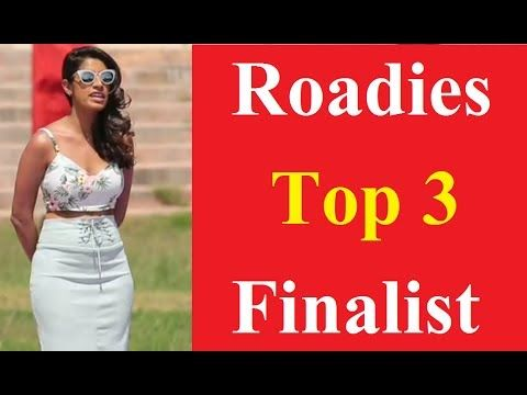 MTV Roadies Rising (Roadies X5) Finale Episode, Winner Name, And Runner Up, Grand Finale Result MTV Roadies 2017, MTV Roadies Rising Winner Name