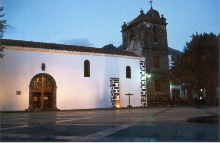 Los Llanos de Aridane, La Palma, Islas Canarias