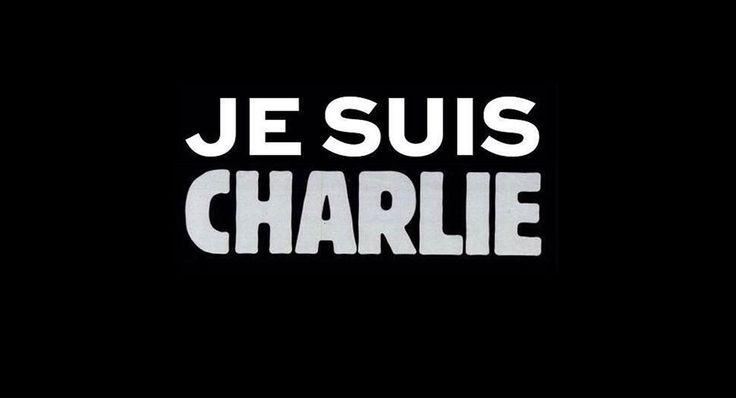 Les célébrités du monde entier ont tenu à manifester leur soutien à « Charlie Hebdo » pour devenir, le temps d'un tweet ou d'un Instagram, Charlie.