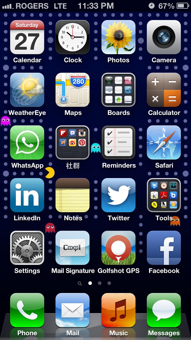 Best iphone 5 home screen wallpaper technology for Wallpaper home screen iphone