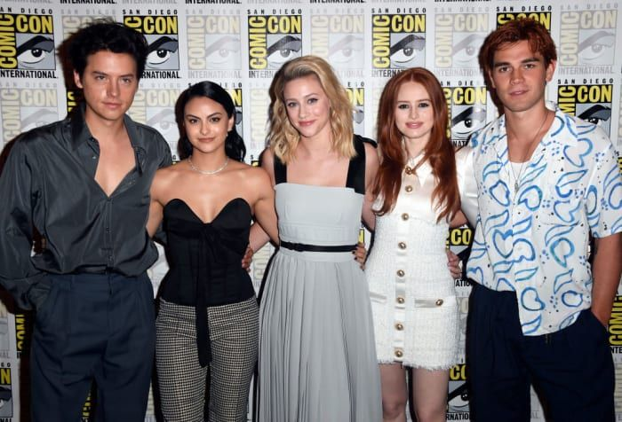 23 Riverdale Season 4 Details That We Just Learned From The Cast