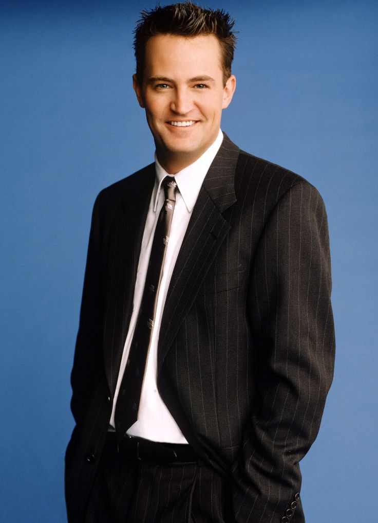 25 Chandler Bing Lines That Still Make You Laugh Out Loud