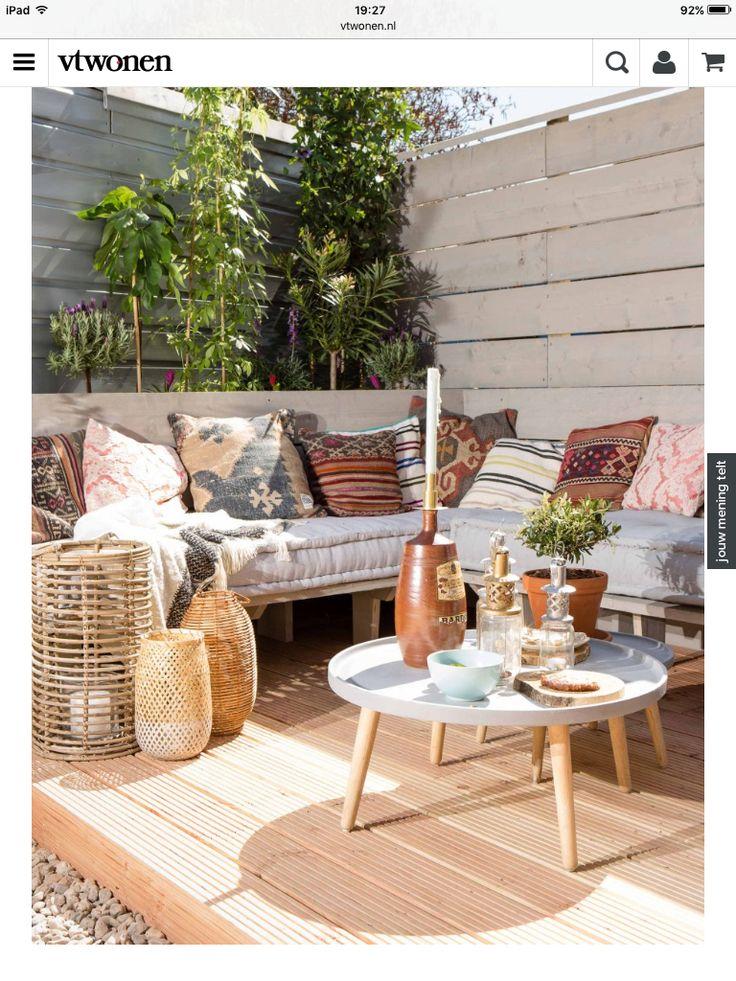 COCOON terrace outdoor living inspiration bycocoon.com | exterior design | modern terrace design | villa design | hotel design | wellness design | design products for easy living | Dutch Designer Brand COCOON #HotelExteriorDesign