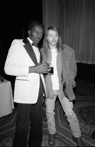 17 Best Images About Chuck Berry Amp Friends On Pinterest