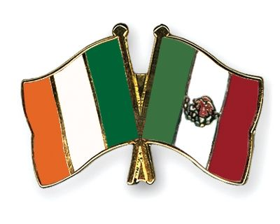 Five San Patricio Day Songs That We Love  #latinorebels -To say that Latinos don't love the Irish is like saying that people don't like oxygen. March 17, outside of the bad bar events and drunk moments, is a special day for the Rebeldes.