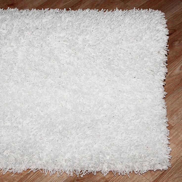 Shag Area Rugs 22 best white shag area rug images on pinterest | area rugs, shag
