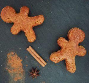 Noël Gourmand avec nos petits bonhommes en pain d'épices artisanal