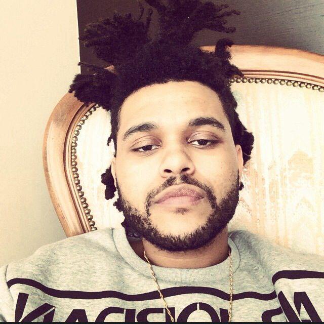 Abel is the selfie king The Weeknd