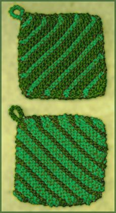 17 Best images about Knitwit Potholders on Pinterest ...