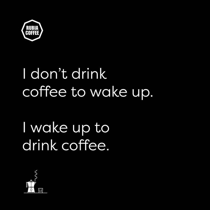 I wake up to drink coffee, after dreaming about coffee. ⠀  ______⠀  ⠀  #coffeemelbourne #melbournecoffee #melbournebeaches #coffeeroaster #coffeetalk #coffeeaddict #rubiacoffee #smallbusiness #baysidemelbourne #melbournecafes #melbournecafe #coffeegoals #mondaygoals #mondaycoffee #mondayquote #mondayfunny #qotd