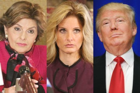 Summer Zervos the Ex-Apprentice loser who claimed Donald Trump sexually assaulted her was paid  $500,000 by lawyer Gloria Allred to fabricate the story. Allred is a Hillary Clinton collaborator and DNC Assosciate. According to an anonymous source this deal was reportedly shopped around to other ex-Apprentice contestants, which makes sense now. Everyday for about a...Read More