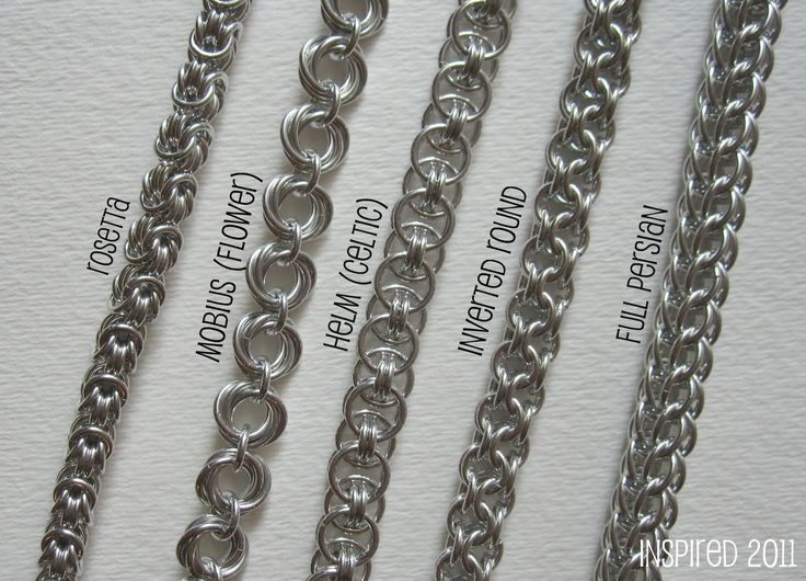 39 best chain maille images on Pinterest Chainmaille Jewelry
