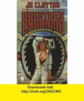 Questers Endgame (Diadem Saga) (9780886771386) Jo Clayton , ISBN-10: 0886771382  , ISBN-13: 978-0886771386 ,  , tutorials , pdf , ebook , torrent , downloads , rapidshare , filesonic , hotfile , megaupload , fileserve