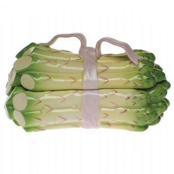 Herend Asparagus Box