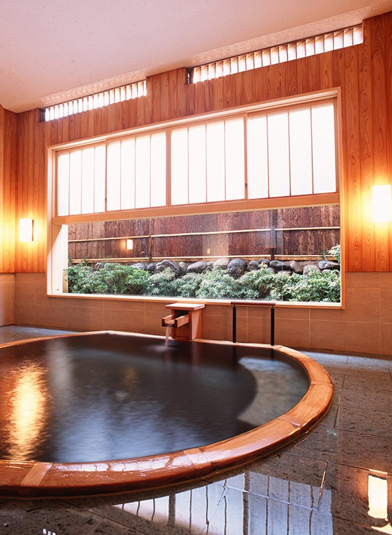 Relais & Chateaux - It is said that the great teacher of Japanese Buddhism, Kobo Daishi, bathed each morning in the river Katsura and emerged with his mind and body purified. Asaba - JAPAN  #relaischateaux