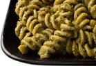 Pasta with Artichoke Pesto Recipe