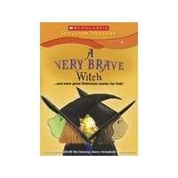 A Very Brave Witch and More Great Halloween Stories for Kids Movie Review