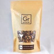 Granola Lab - Activation Energy