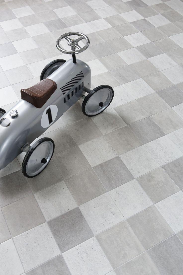 tegels-keramisch-vloertegels-klassiek-landelijk-grijs-licht-klein-Mosa-Gilbo