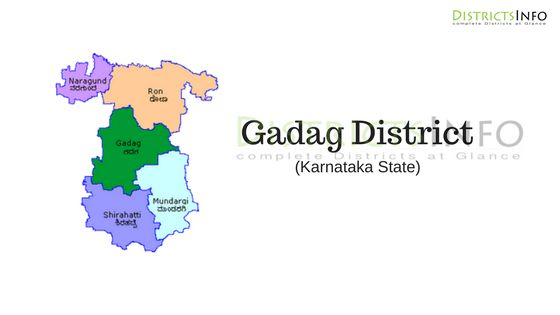 Gadag District