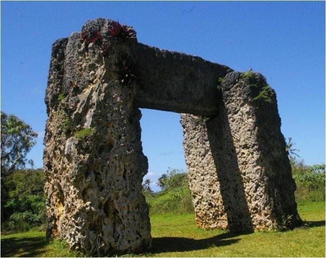 Tonga History and Culture | Tonga Info | Blue Banana Tonga