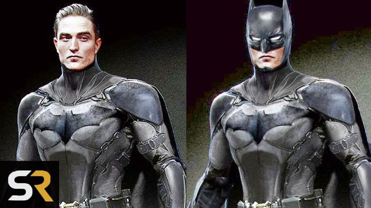 Robert Pattinson Will Be The Most Accurate Batman Yet in ...