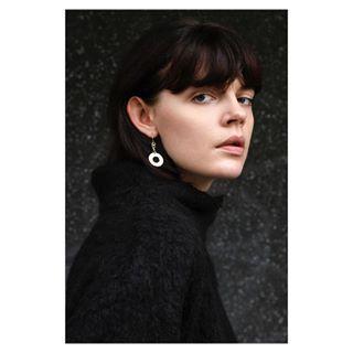 Kalevala Jewelry Kalevala Koru Kosmos earrings / Kosmos-korvakorut