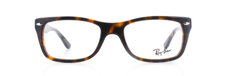 Ray Ban - RX5228 - Ecaille