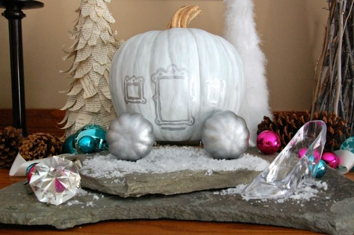 cendrillon-film-décoration-mariage-original-idee-deco-mariage-Disney-pumpkin