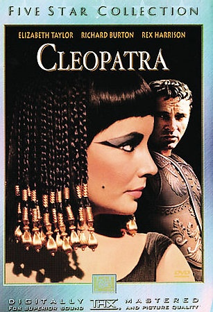 cleopatra the historical seductress Today in history: cleopatra commits suicide  30 bc, the ruthless seductress of egypt was gone  mortgage rates remain low by historical.