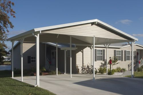 Patio Covers and Carports. Your new carport cover or sunroom will be made to fit your home exactly the way you want it.