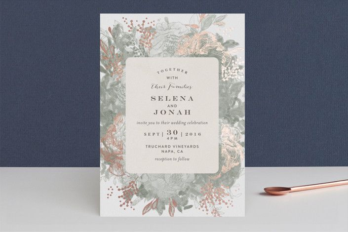 Floral Feast by Phrosne Ras at minted.com