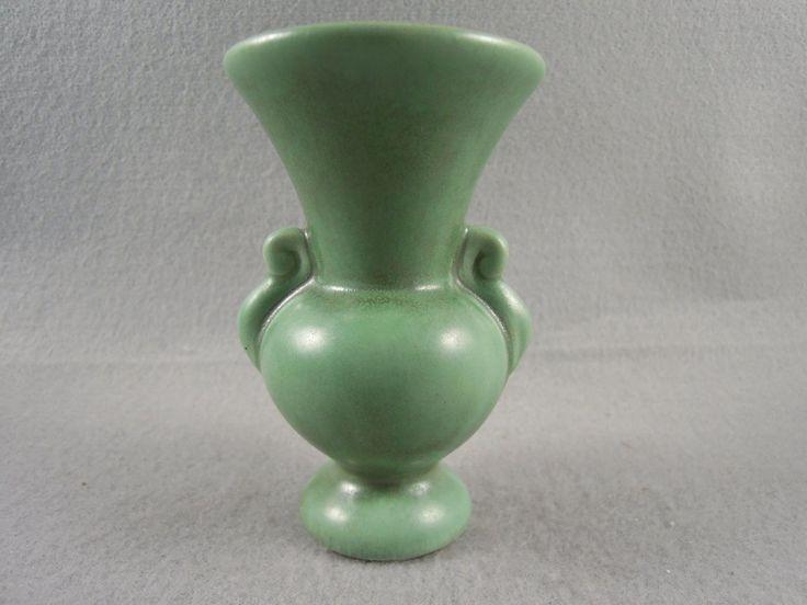 10 Best Camark Art Pottery Images On Pinterest Vase Flower Vases