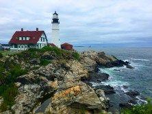 US-Nordosten: Maine   kosmopolo.de - Reiseblog. Individualreisen, viele Fotos. Reiseplanung. USA, Australien, Städtetrips. Flugreisen, Mietwagen, Camping mit dem VW Bus.