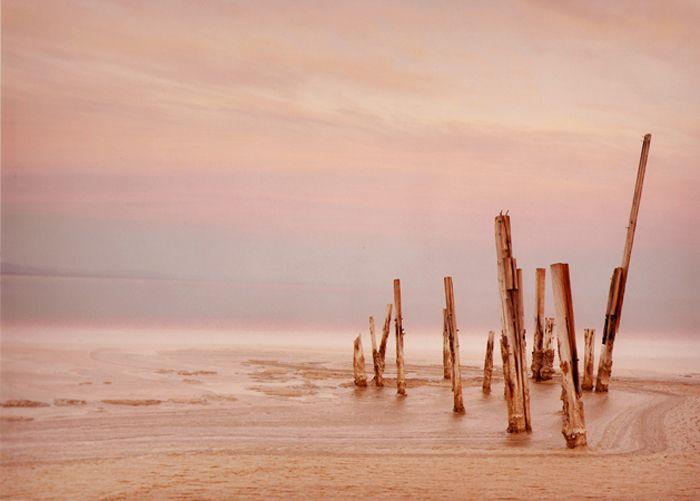 Photographers Gallery - Desert Shores by Marcus Doyle (© Marcus Doyle)