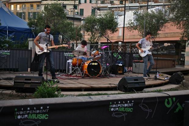 #SIT #MoscowClub #Genova #music #independent