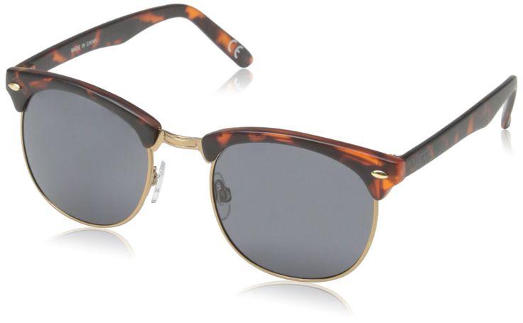 Vans Herren, Sonnenbrille , Wayde Shades, GR. One size (Herstellergröße: One Size), Braun (tortoise Shell)