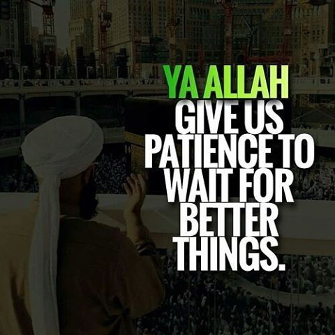 When There Is No Way , Allah Will Make A Way