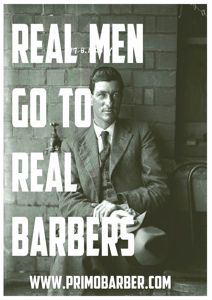 Primo Gentlemens Barber...HAVE YOU LIKED US YET? DON'T MISS OUT!!! HAIR NEWS NETWORK on FaceBook! https://www.facebook.com/pages/Hair-News-Network/131179072930