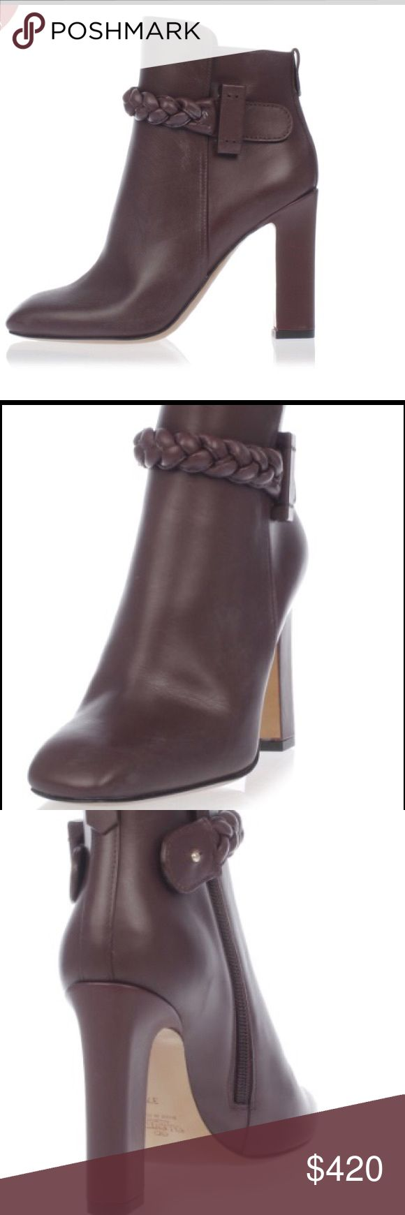Brand new in box Valentino booties Amazing and NIB Valentino booties. Have sizes 39,40,41. Very quick sale, immediate dispatch from Europe Valentino Shoes Ankle Boots & Booties