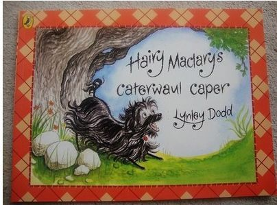 Free-shipping-Classic-picture-book-hairy-maclarys-dog-series.jpg (404×299)