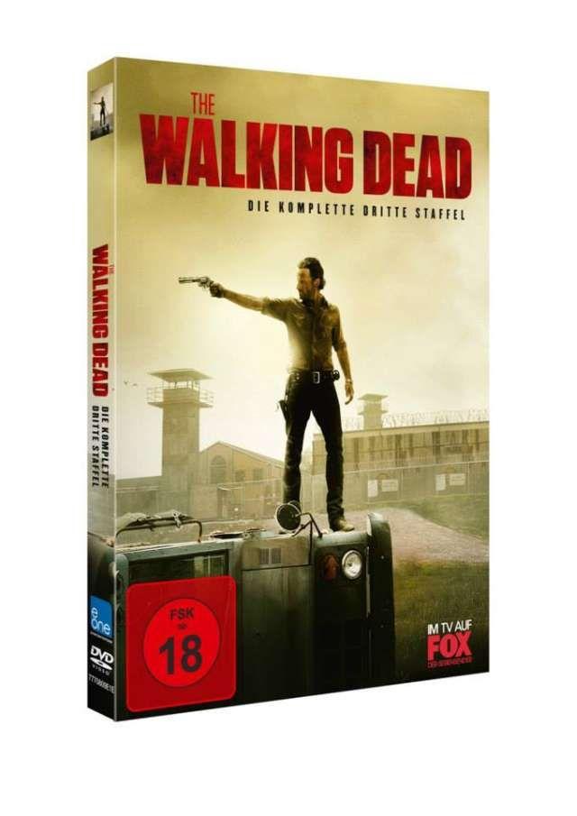 The Walking Dead 3. Staffel – uncut ★★★★★★★★★★★★★★★★★★★★★★★★★ ► Mehr Infos zur Serie auf ➡ http://www.wvg.com/ceemes/article/show/155136 & O-Ton ➡ http://www.amctv.com/shows/the-walking-dead - und wir freuen uns sehr auf Euren Besuch! ★★★★★★★★★★★★★★★★★★★★★★★★★ Alle Trailer in unserem Kanal ➡ http://YouTube.com/VideothekPdm - wir wünschen BESTE Unterhaltung! ◄ ★★★★★★★★★★★★★★★★★★★★★★★★★ #TheWalkingDead #Staffel3 #Season3 #Series3 #Horror #Zombie #Endzeit #Serie #TVSerie #Verleih #VCP #DVD