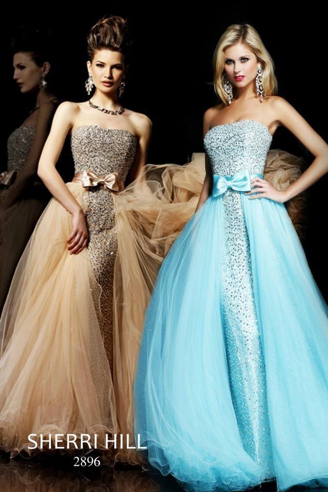 Rachel's Dress!!!
