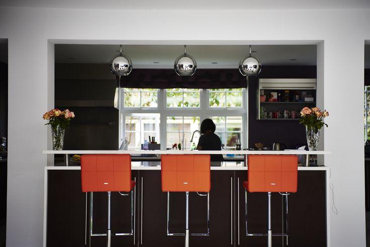 Sable Interiors, Kitchen design