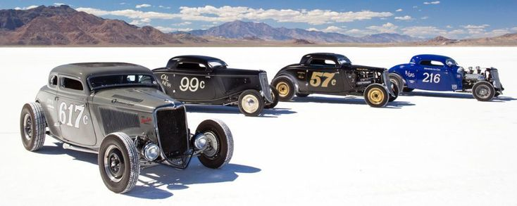 Wicked 21 Remembering the Extraordinary Bonneville Salt Flats https://vintagetopia.co/2018/02/19/21-remembering-extraordinary-bonneville-salt-flats/ Hotel reservations for major racing events usually will need to be made months beforehand