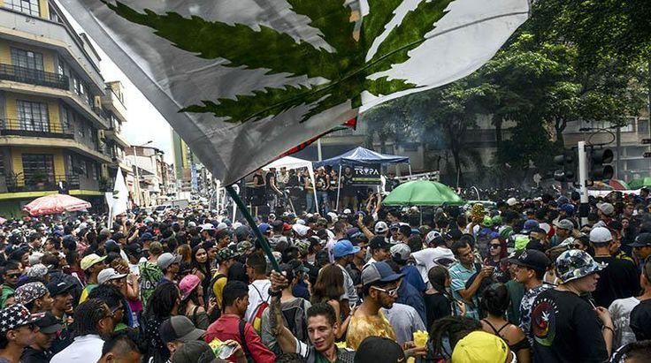 Más países legalizan uso terapéutico del cannabis http://www.laprensa.com.bo/mundo/20170522/mas-paises-legalizan-uso-terapeutico-del-cannabis?utm_campaign=crowdfire&utm_content=crowdfire&utm_medium=social&utm_source=pinterest
