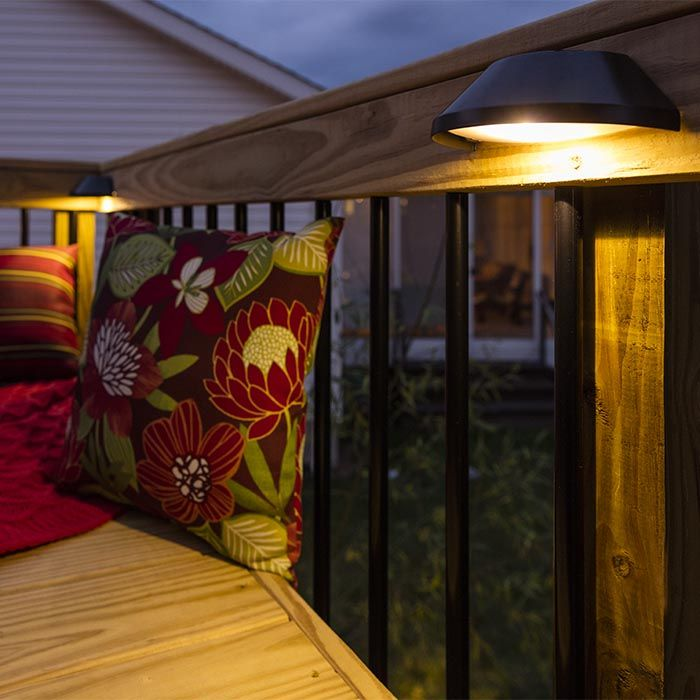Deck Lights Pinterest: 25+ Best Ideas About Led Deck Lights On Pinterest