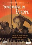Somewhere in Europe [DVD] [Hungarian] [1947], 11344766